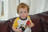 Julian Birthday Presents 12-04-2010