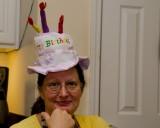 Miriam Birthday Party 12-16-2010