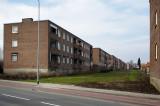 Flats in the Fagotstraat
