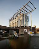 Nederlands Architectuurinstituut (NAi)