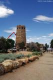 Watchtower Desert View