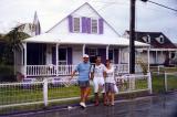 Bahamas: Spanish Wells