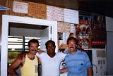 Bahamas: Bugs Tavern
