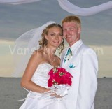 Melissa & Chris Wedding Wedding Photos