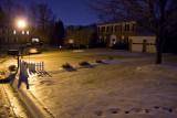 Snow Storm, March 2009