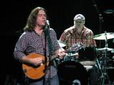 Great Big Sea performing at Wolf Trap VA, 2010