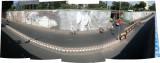 Gandhi Mosaic in Ahmedabad No. 2 (31 August 2008)