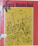 VIP's Mistake Book (1970) (inscribed with original drawing)
