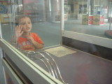 First trip to the National Science Centre