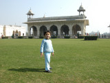 More Red Fort