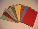 Ten more From Our Regular Stock booklets