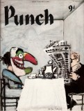 A Punch cover (3 Feb 1960)