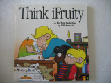 Think iFruitty (2000) (signed)