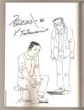 Yoshihiro Tatsumi (A Drifting Life)