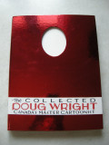 The Collected Works of Doug Wright, Volume 1 (2009) (inscribed with original drawing)