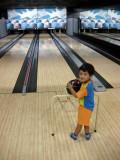 At the ACSA bowling center.