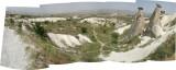 Cappadocia Balancing Rocks (13 June 2010)
