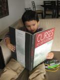 Curses (Kevin Huizenga)