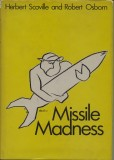 Missile Madness (1970) (inscribed)