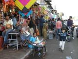 Ahmedabad Kite Market