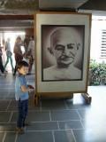 Sabarmati Ashram Museum