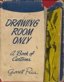 Drawing Room Only (1946) (signed)