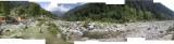 Namagar River, Kashmir, where Rahil caught his first trout (18 Aug 2012)