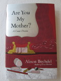 Are You My Mother? (2012) (inscribed)