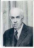 Francis Dahl