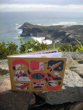 August 2012:  ACME 17 visits the Cape of Good Hope