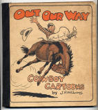 Out Our Way (1927) (signed)