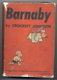 Barnaby (1943) (signed and inscribed copies)