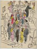 Sam Cobean (undated) (9 x 11, watercolor on paper)