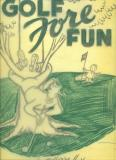 Golf Fore Fun cover
