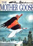 The Chas Addams Mother Goose (Windmill Press 1967)