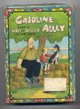 Gasoline Alley -- A Game of Walt and Skeezix and Their Friends