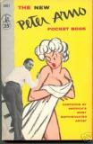 The New Peter Arno Pocket Book (1955)