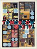 Signed Poster:  Tales of Tomorrow Number 27