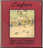Capers (William J. Stennigan, 1914)