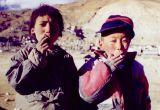 Tibetan Children (1999)