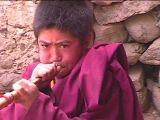 Ladakhi Hornblower (1999)
