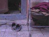 Monk's Shoes, Ladakh, India (1999)