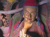 One-Toothed Buddha, Ladakh, India (1999)