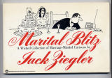 Marital Blitz (1987) (inscribed)