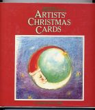 Artists Christmas Cards (1979) (inscribed with original drawing)