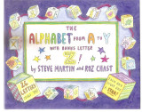 Tha Alphabet from A to Y (2007) (signed)