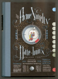 The ACME Novelty Date-Book, Volume Two, 1995-2002 (2007) (inscribed with original drawing)