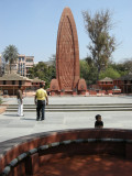Jallian Wala Bagh memorial