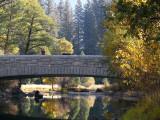 Sentinel Bridge morning color