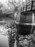 Bridge near Housekeeping camp